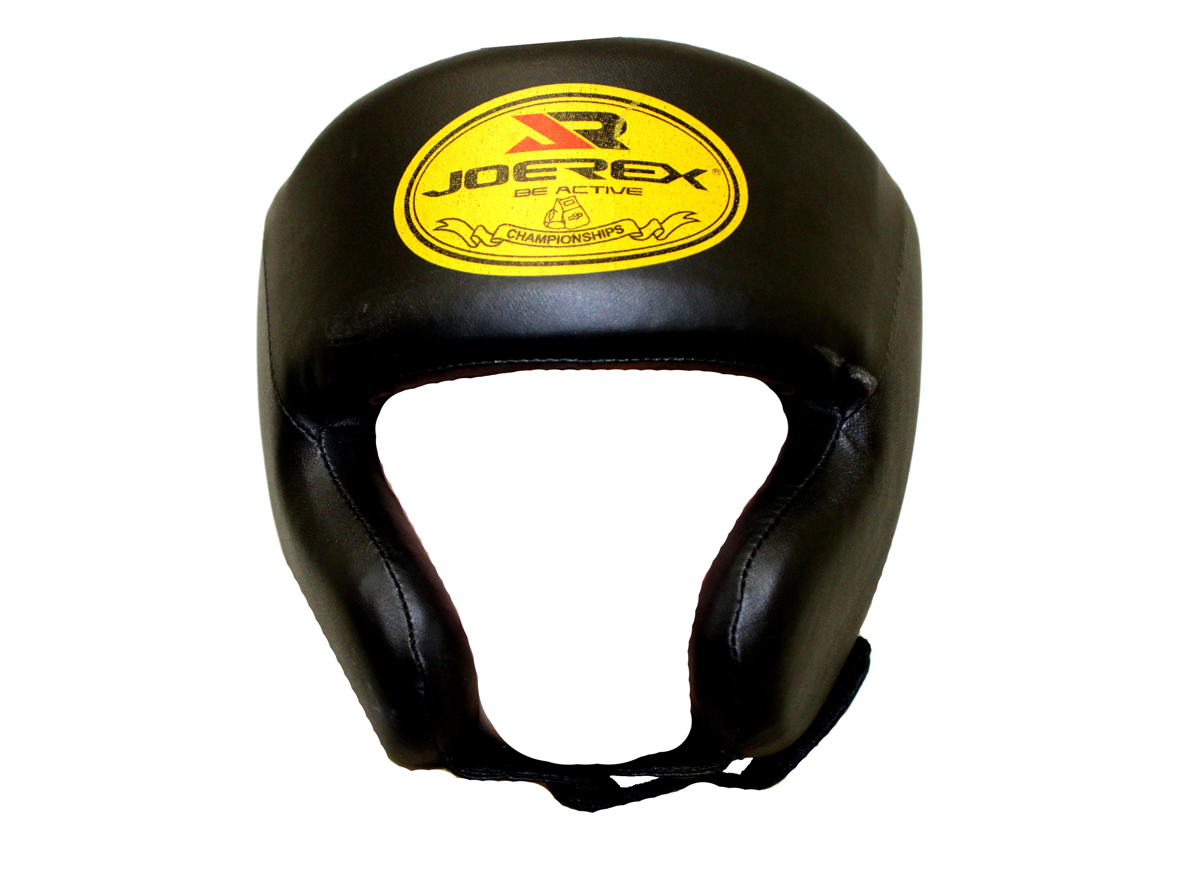 joerex Шлем боксерский JOREX PU, JBX706