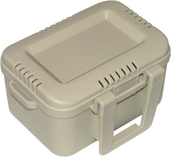 aquatech plastics Коробка для наживок AQUATECH