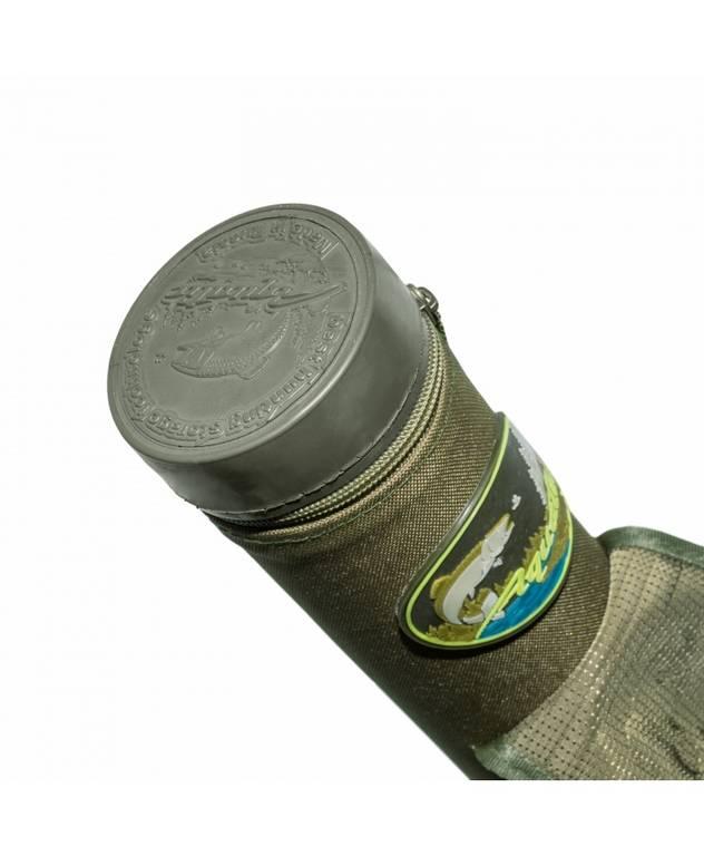 aquatic Тубус Aquatic ТК-110-1-132 с 1 карманом (132х11см)