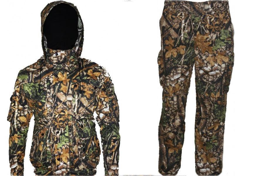 одежда для охоты и рыбалки орехово
