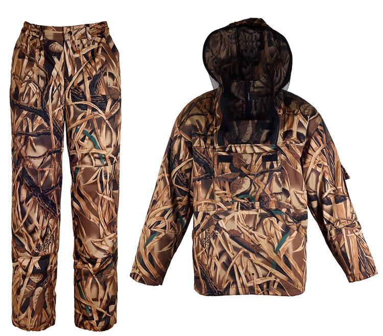 Одежда для охоты купить