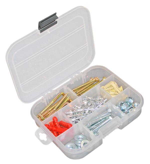 aquatech plastics Коробка AQUATECH 3-11 ячеек