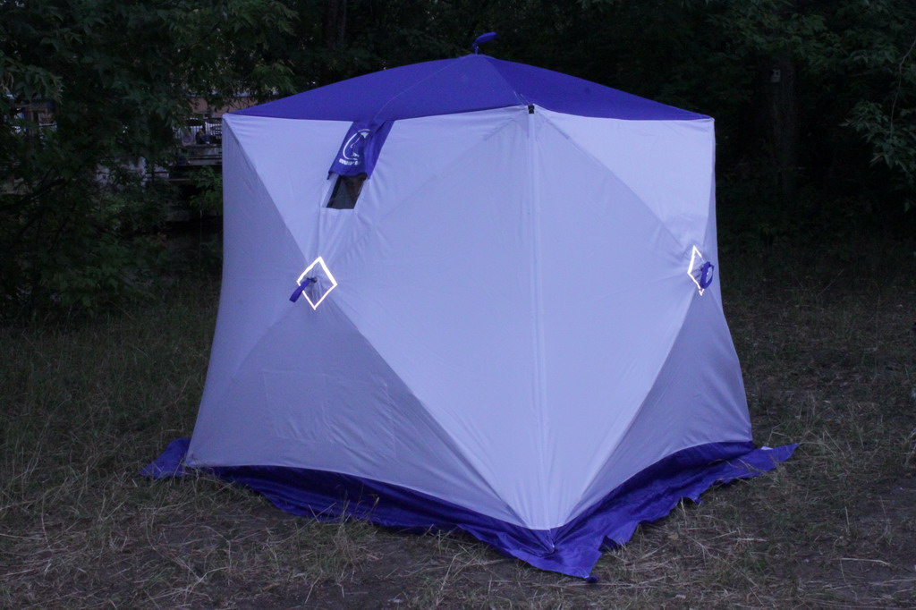 палатка для рыбалки купить недорого в москве