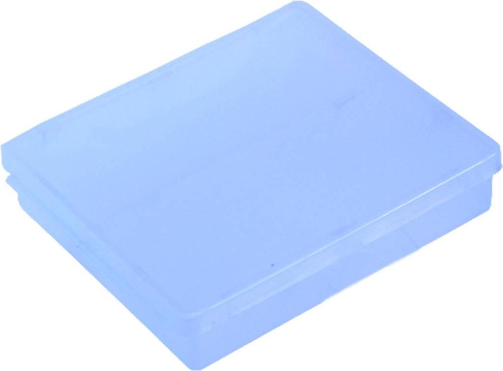aquatech plastics Коробка AQUATECH для мелких приманок (85x72x18 мм)