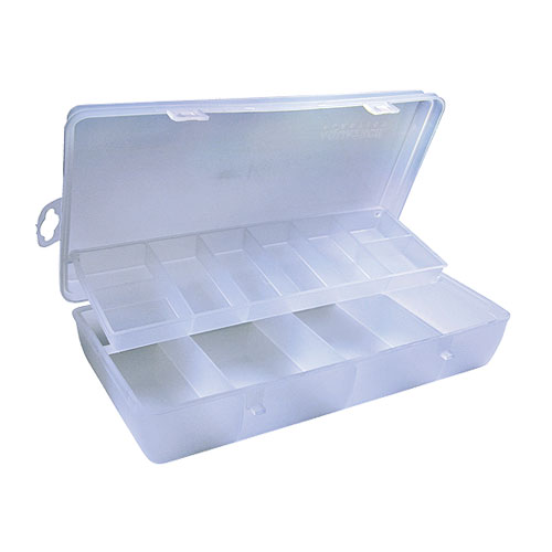 aquatech plastics Коробка AQUATECH со скользящей полкой