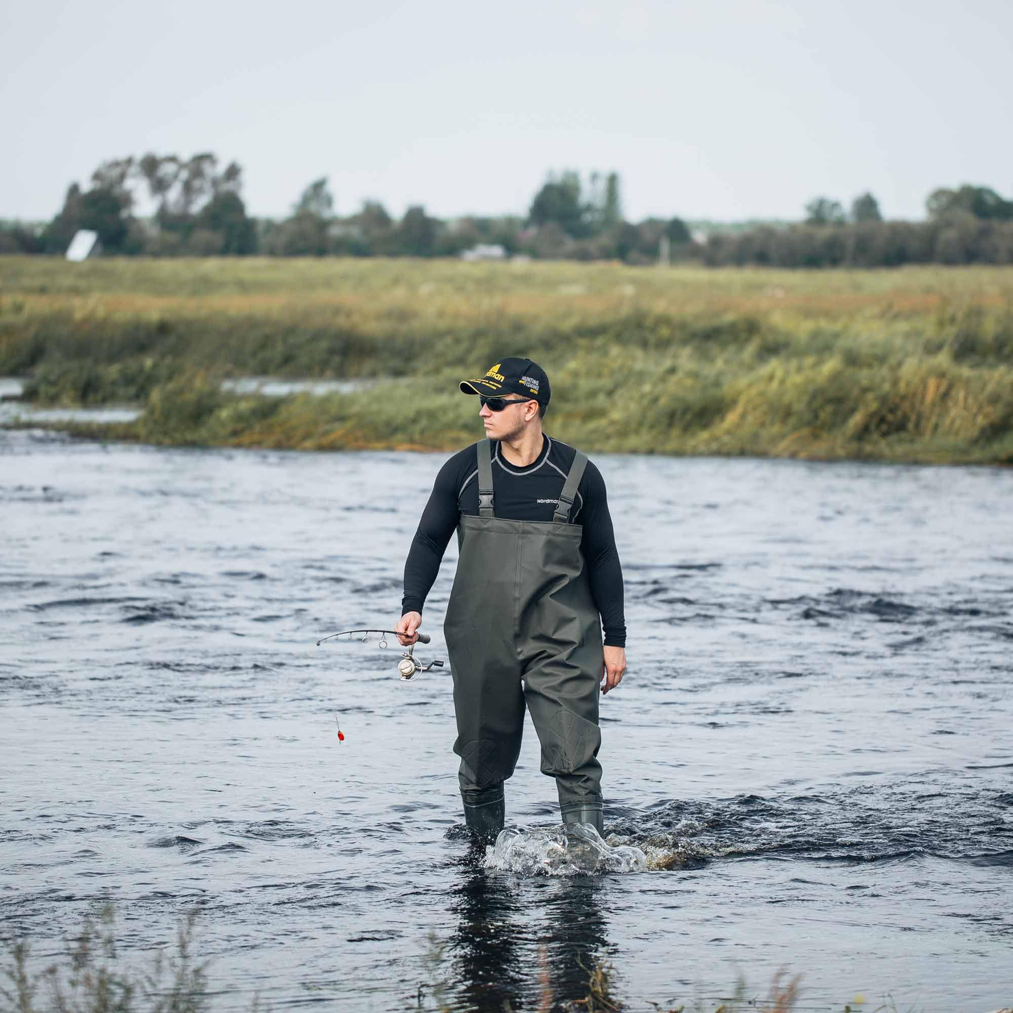 nordman костюм для рыбалки